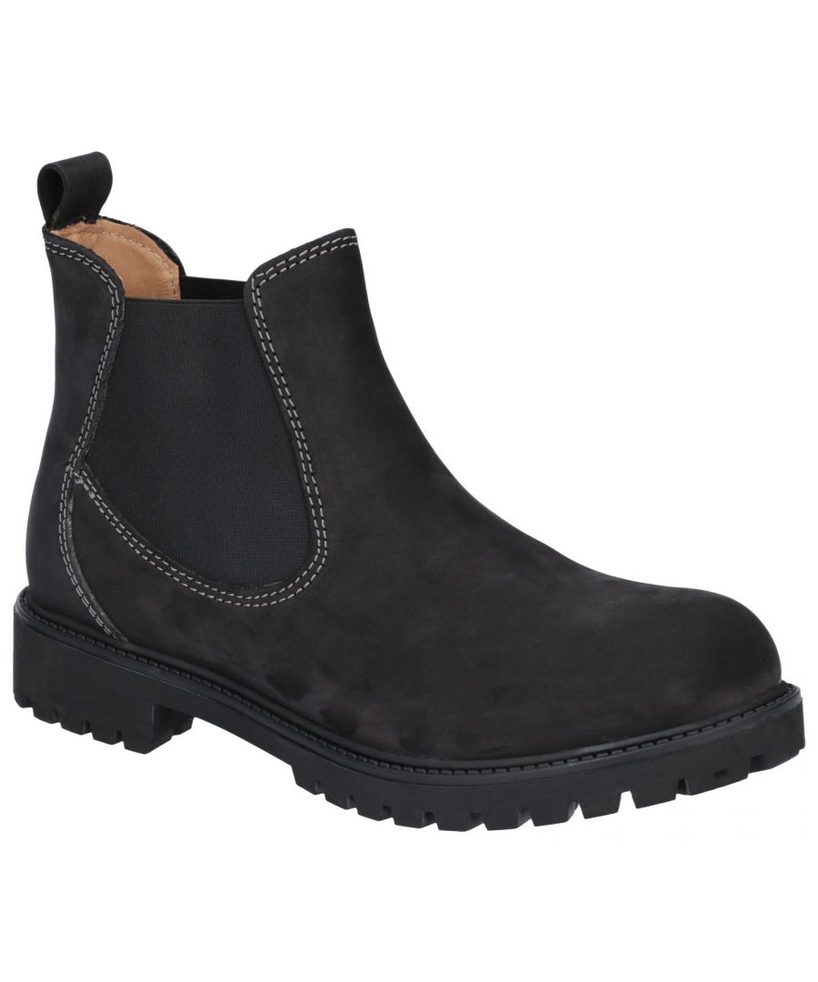 Image for Hawthorn II Lace Up Boot
