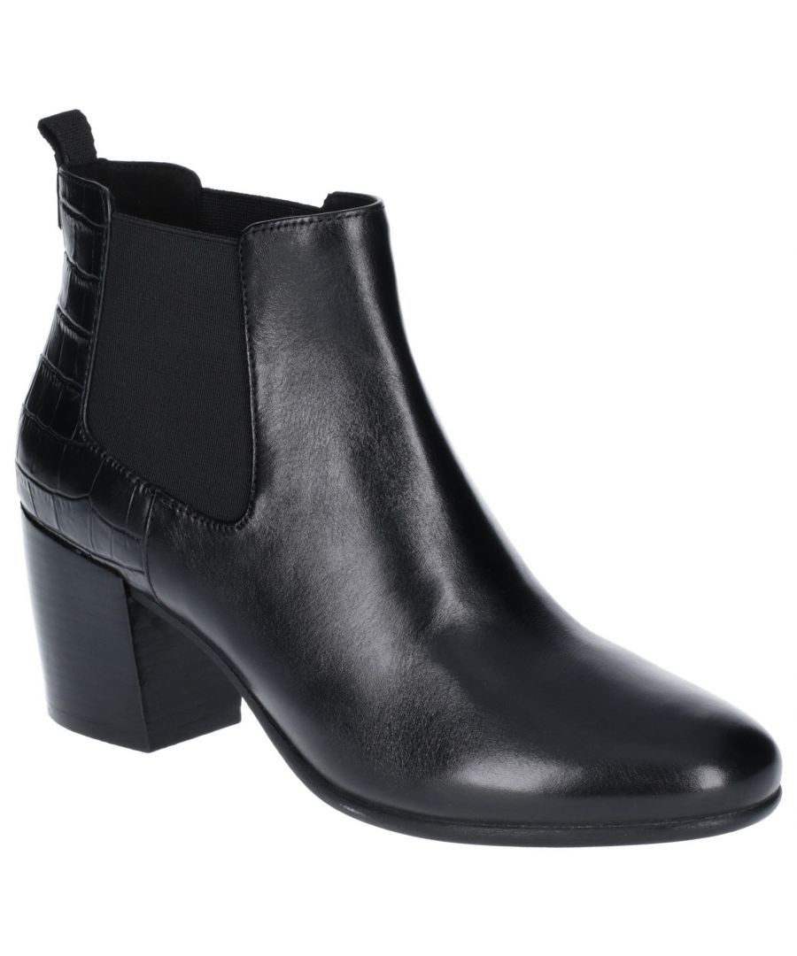 Image for Lucinda Ankle Boot