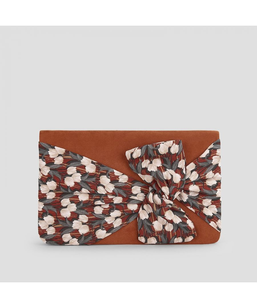 Image for Hobart Clutch Bag
