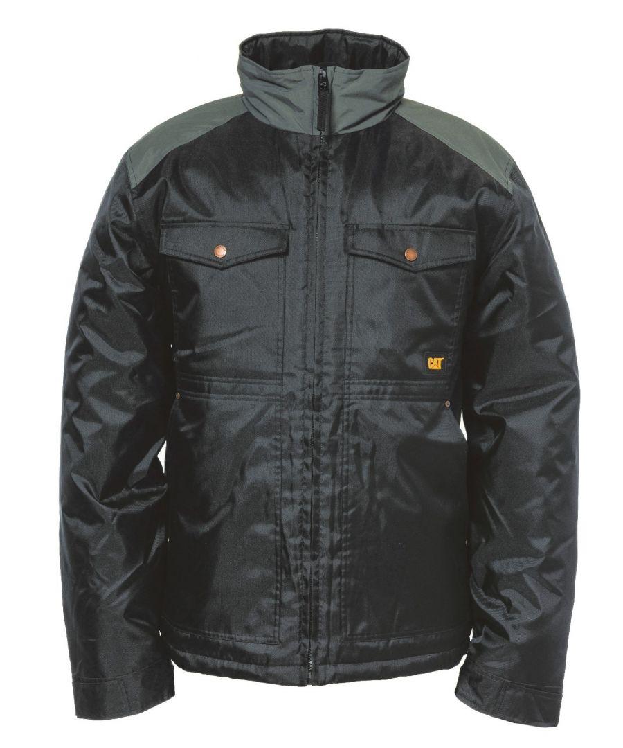 Image for Harvest Jacket