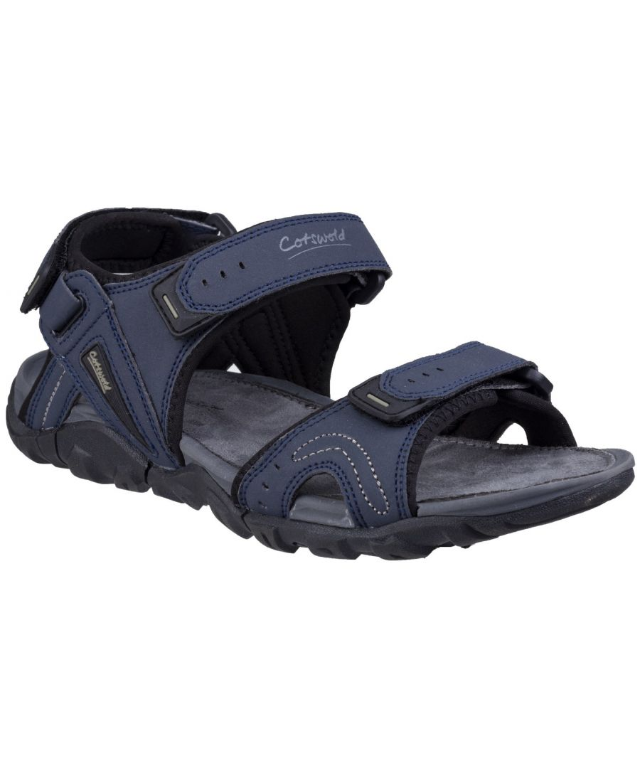 Image for Rodmarton Touch Fasten Walking Sandal