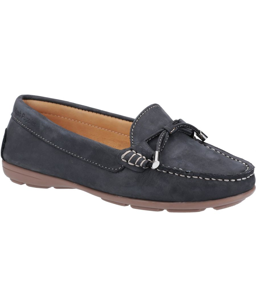 Image for Maggie Slip On Toggle Shoe
