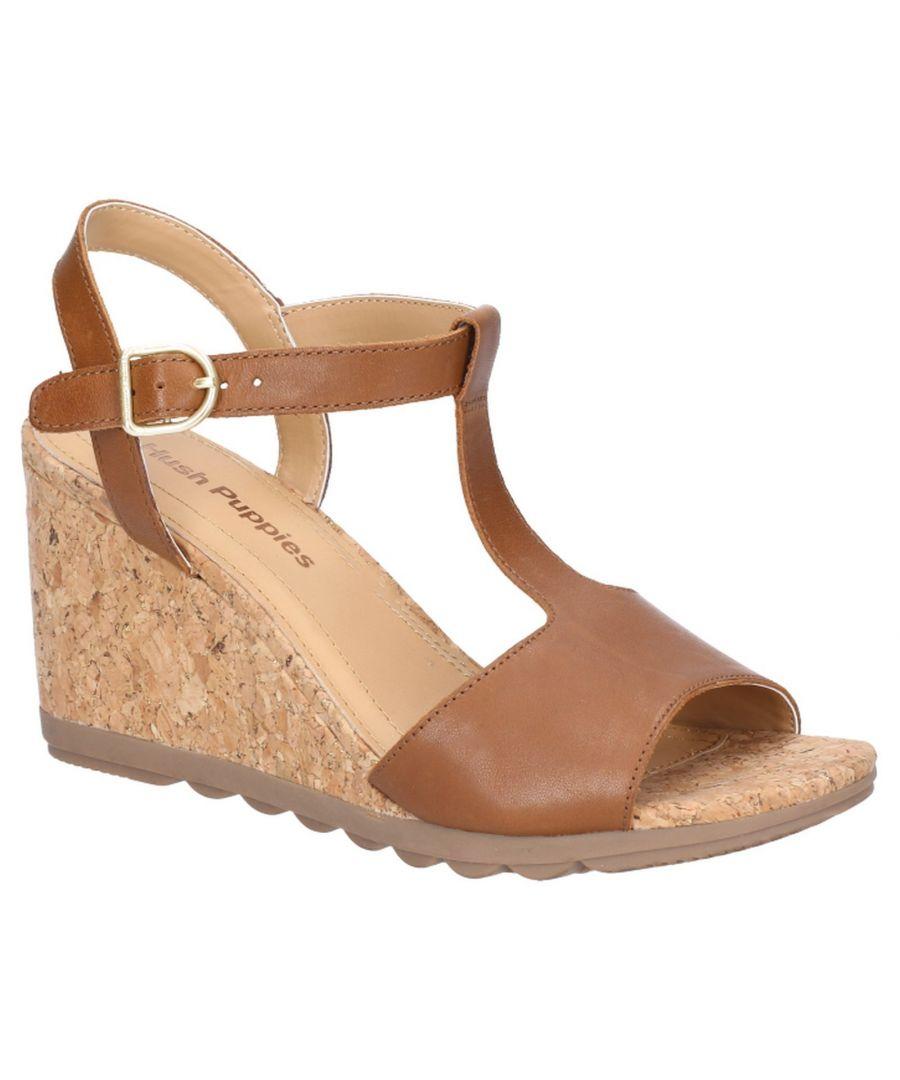 Image for Pekingese Tstrap Buckle Sandal