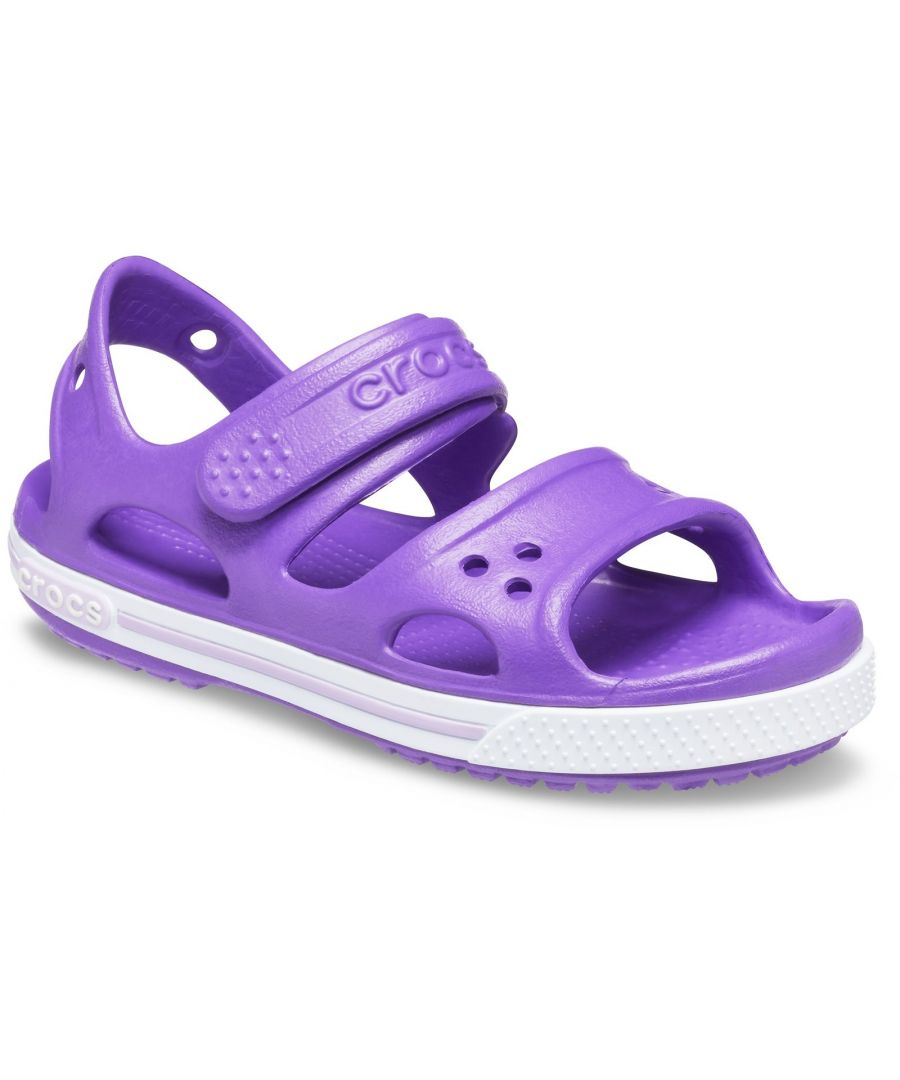 Image for Kids Crocband ll Sandal Touch Fastening