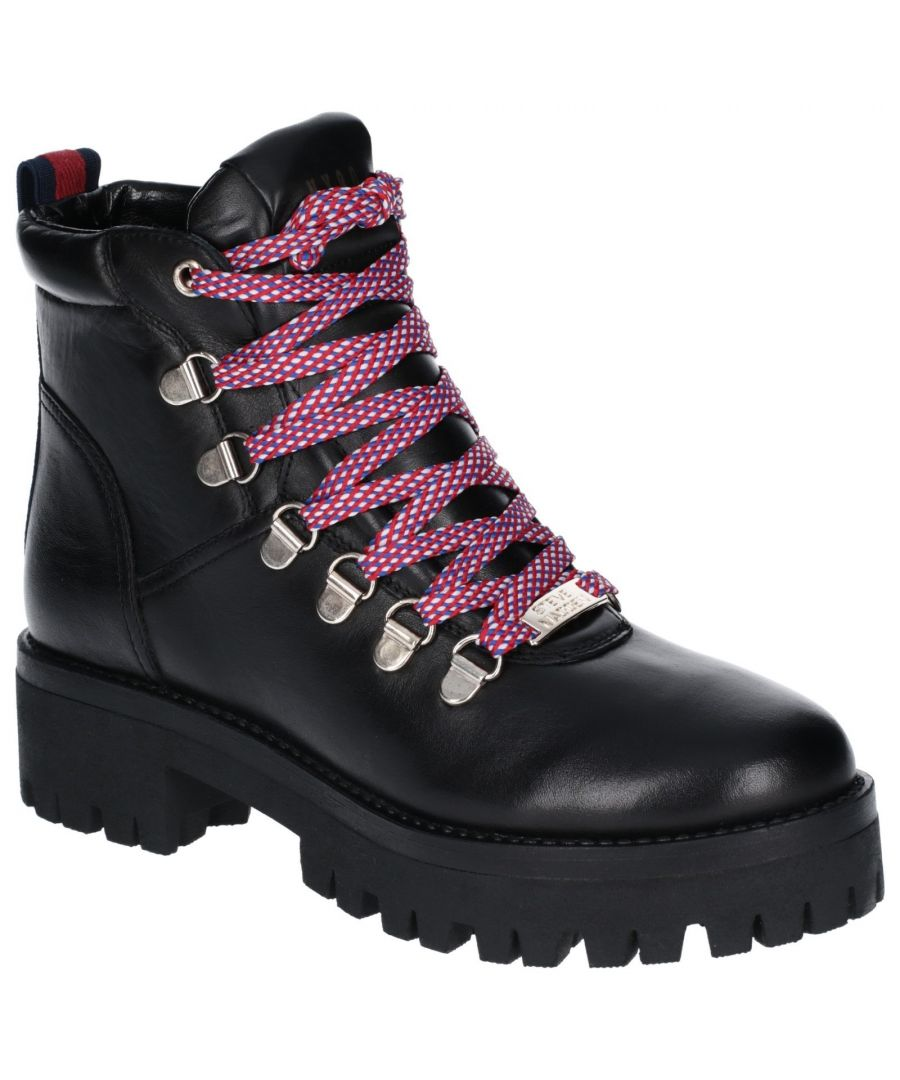 Image for Boomer Ankle Boot