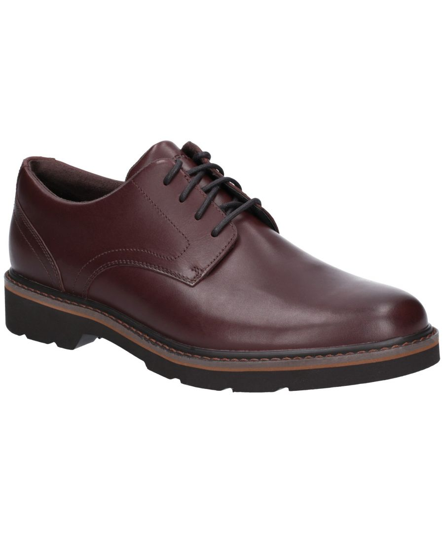 Image for Charlee Plain Toe Shoe