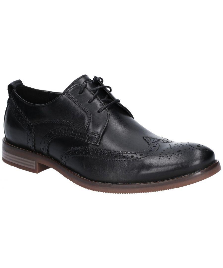 Image for Wynstin Wingtip Shoe