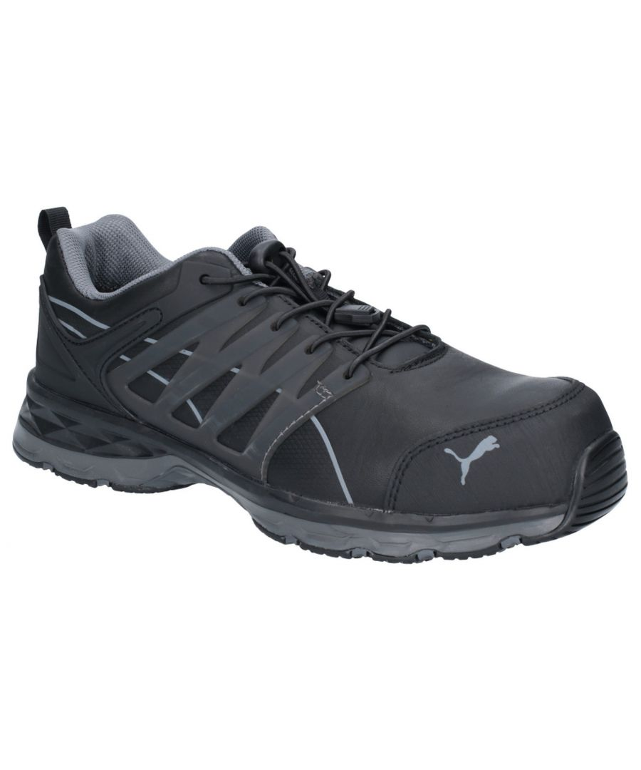Image for Velocity 2.0 Lace Up Safety Shoe