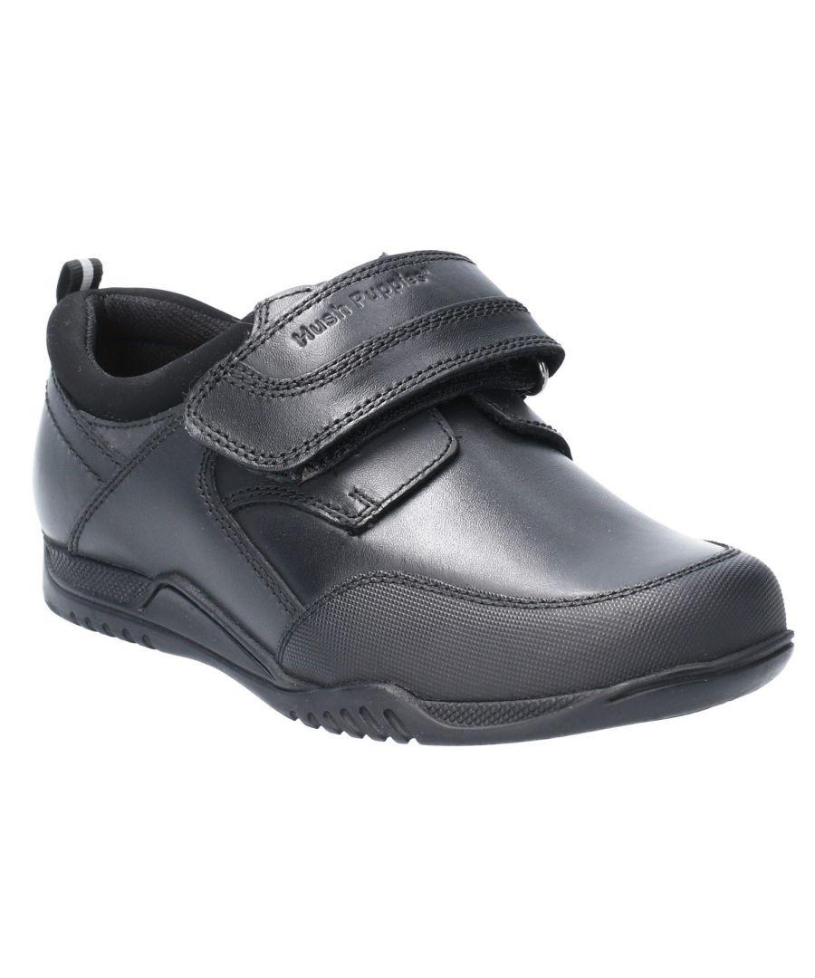 Image for Noah Senior School Shoe