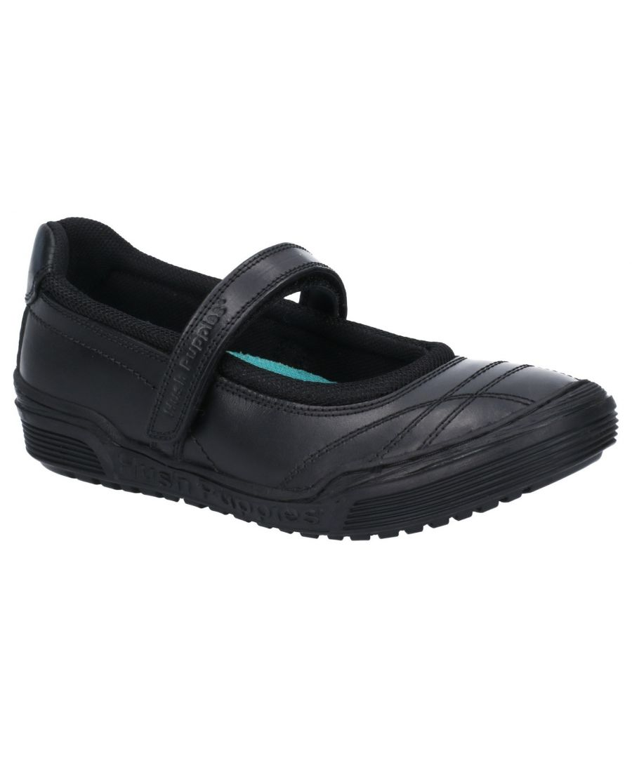 Image for Amelia Junior School Shoe
