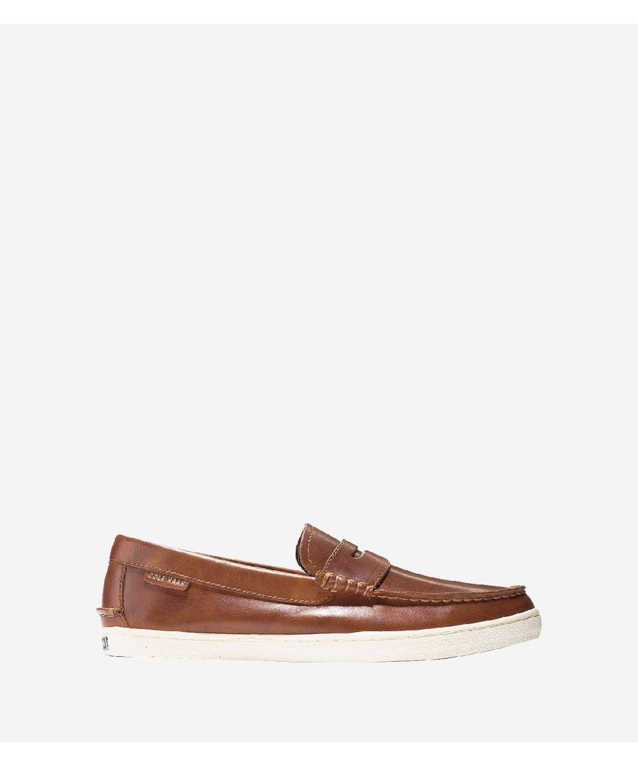 Image for Pinch Weekender Loafer Slip On Shoe