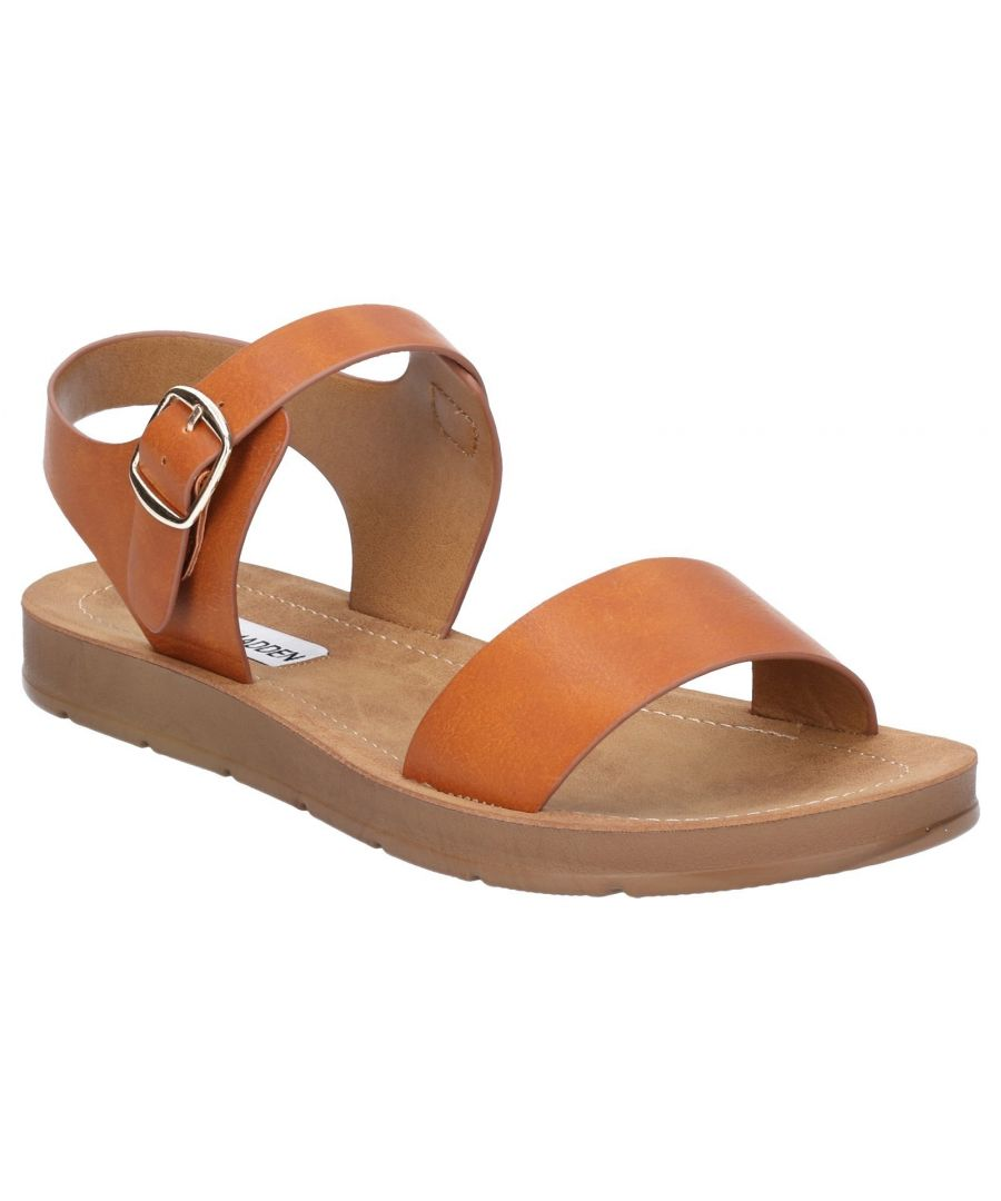 Image for Probable Flat Sandal