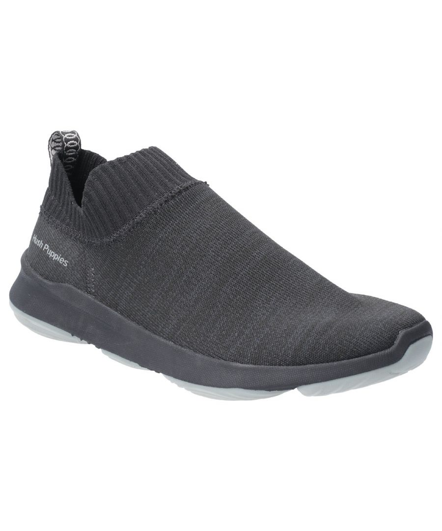 Image for Free BounceMAX Slip On Trainer