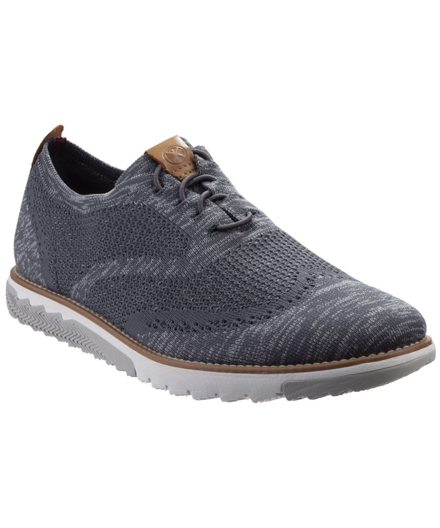 Image for Expert Wingtip Knit BouncePLUS Lace Up Shoe