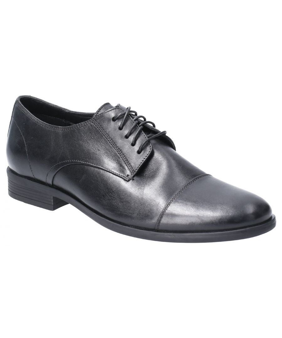 Image for Ollie Cap Toe Lace Up Shoe