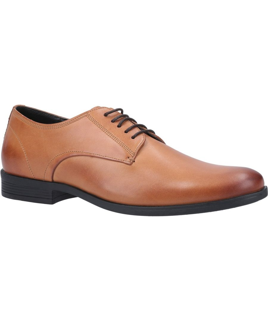 Image for Oscar Clean Toe Lace Up Shoe