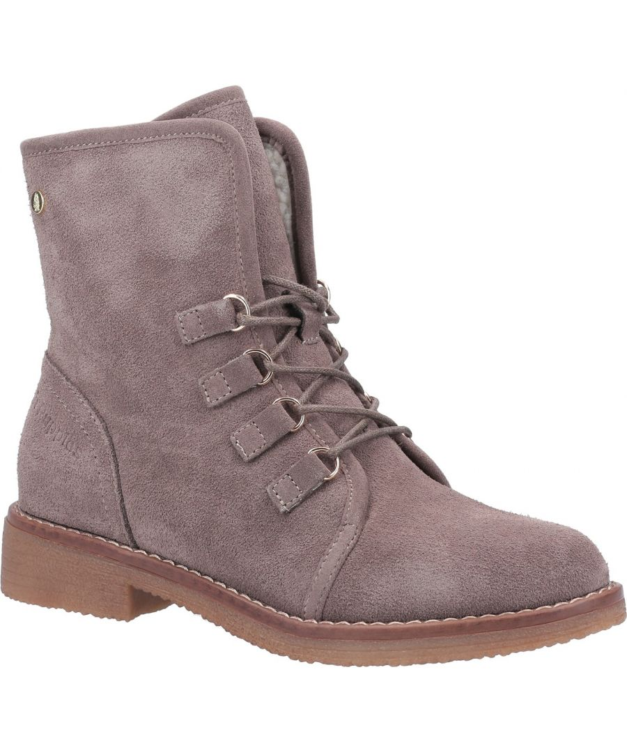 Image for Milo Zip Ankle Boot