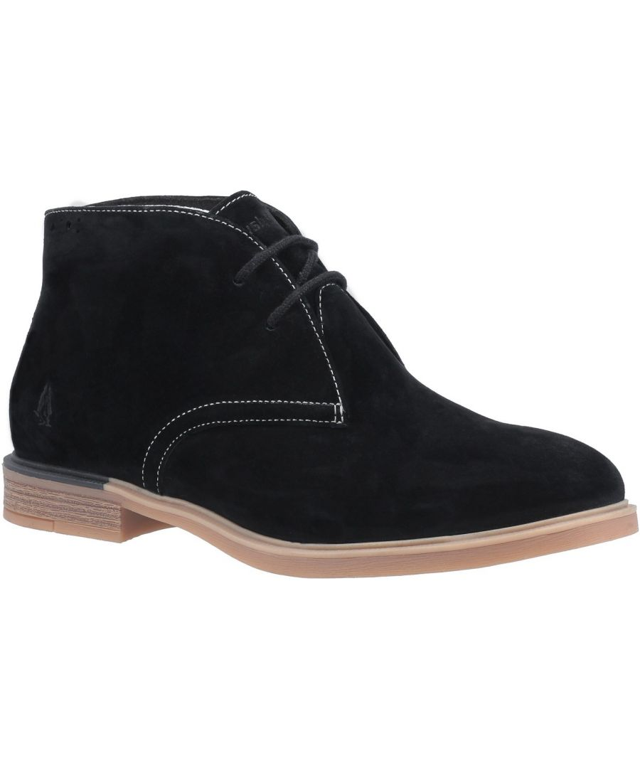 Image for Bailey Bounce Chukka Boot