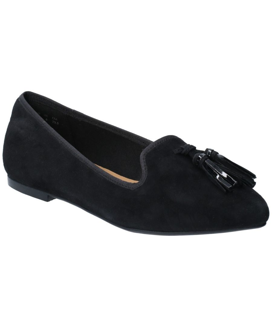 Image for Sadie Tassle Slip On Shoe