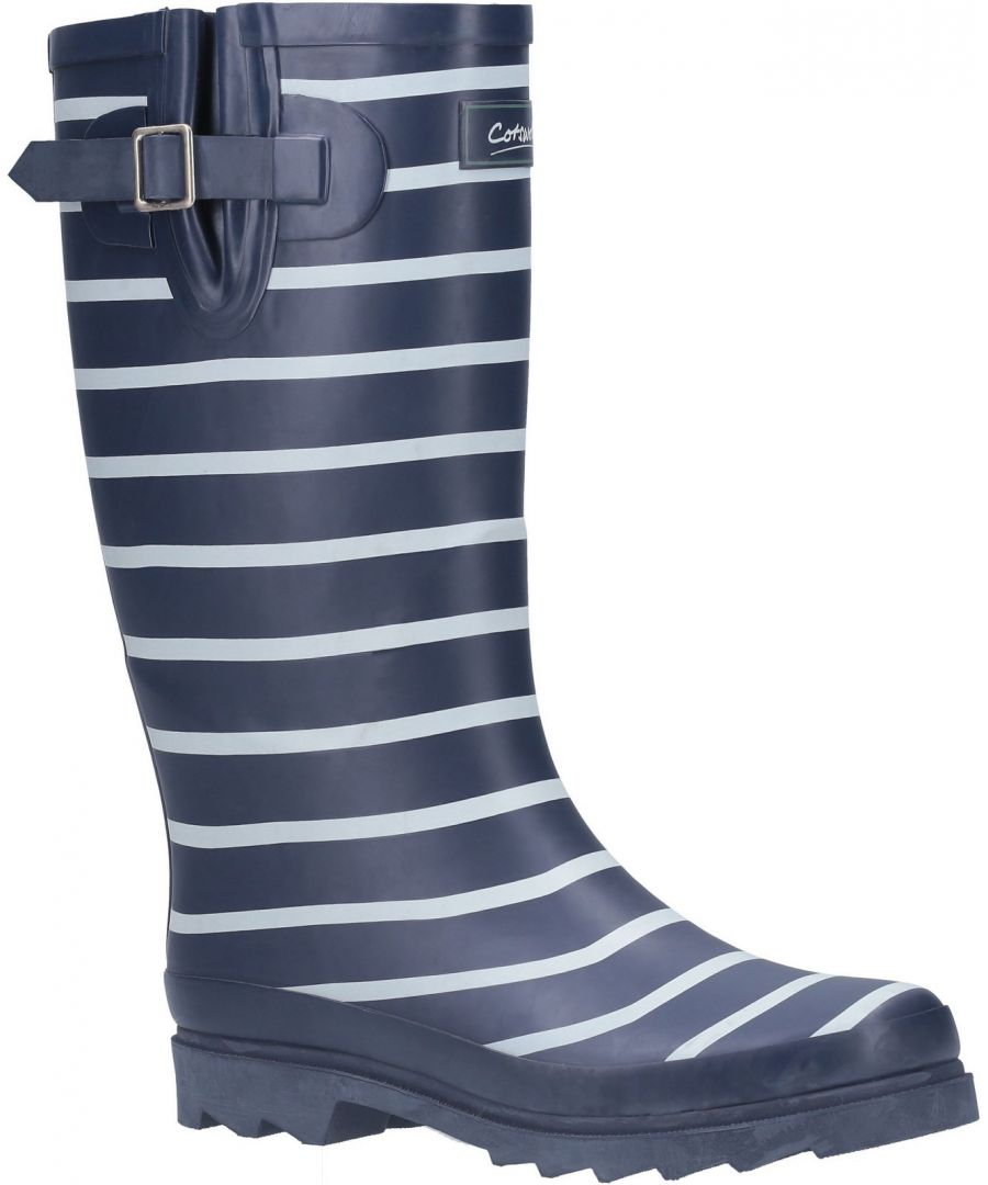 Image for Sailor Wellington Boot