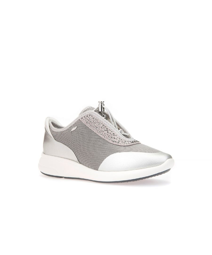 Image for D Ophira E Elasticated Trainer