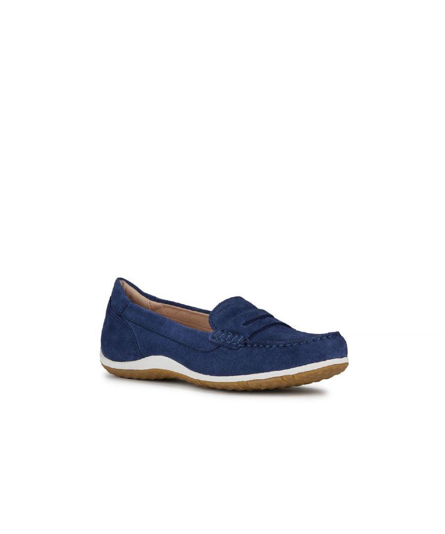 Image for D Vega Moc A Slip On Shoe