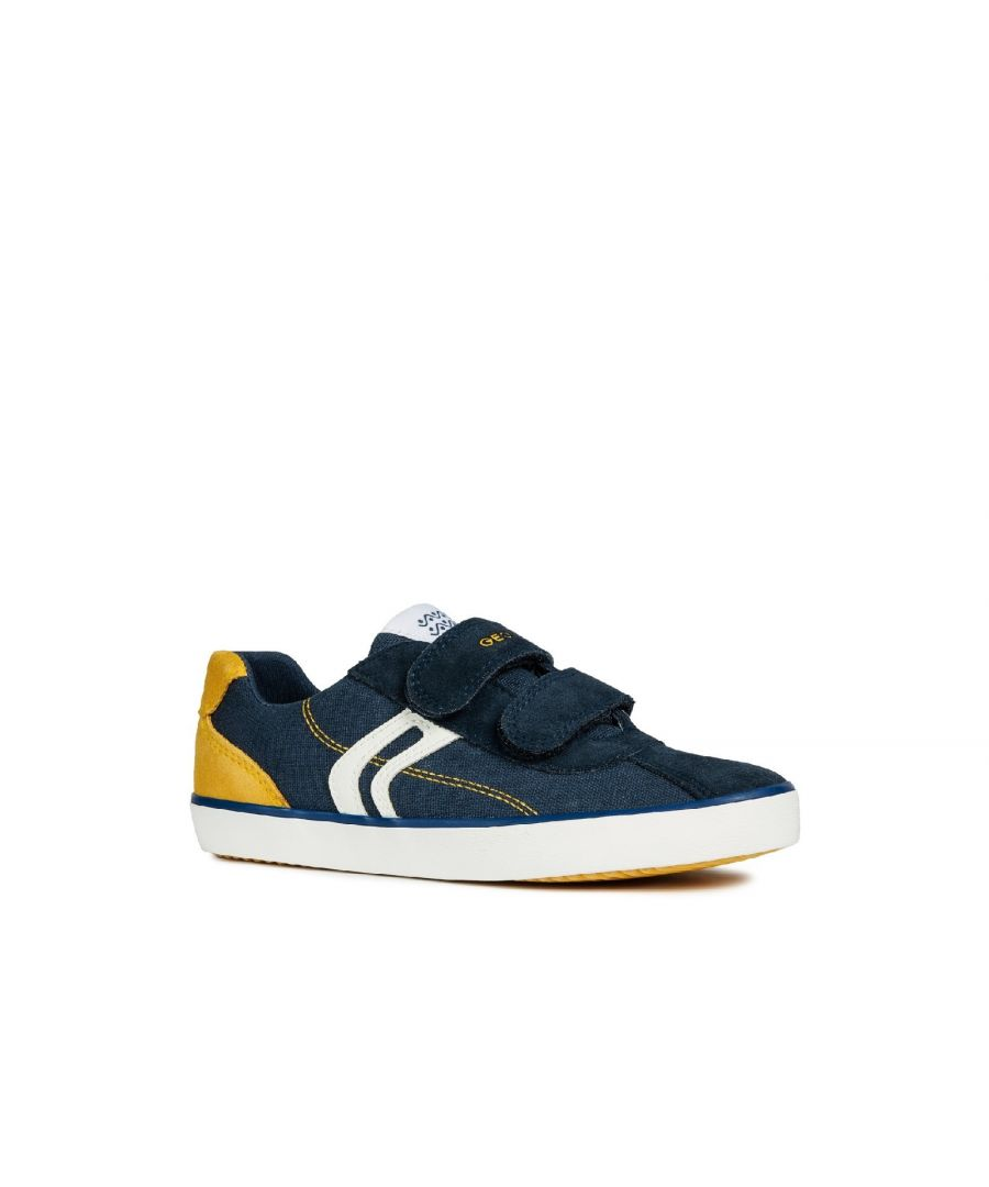 Image for J Kilwi B. I Touch Fastening Trainer
