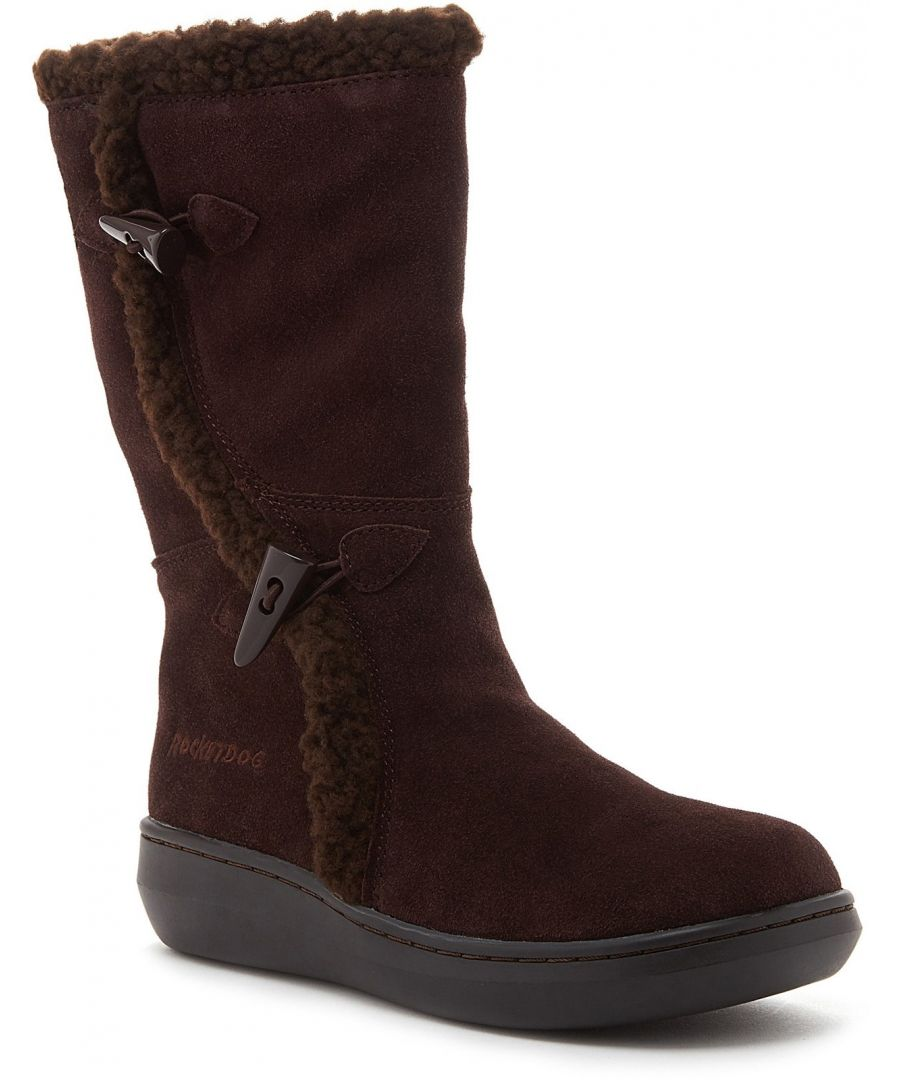 Image for Slope Mid-Calf Winter Boot