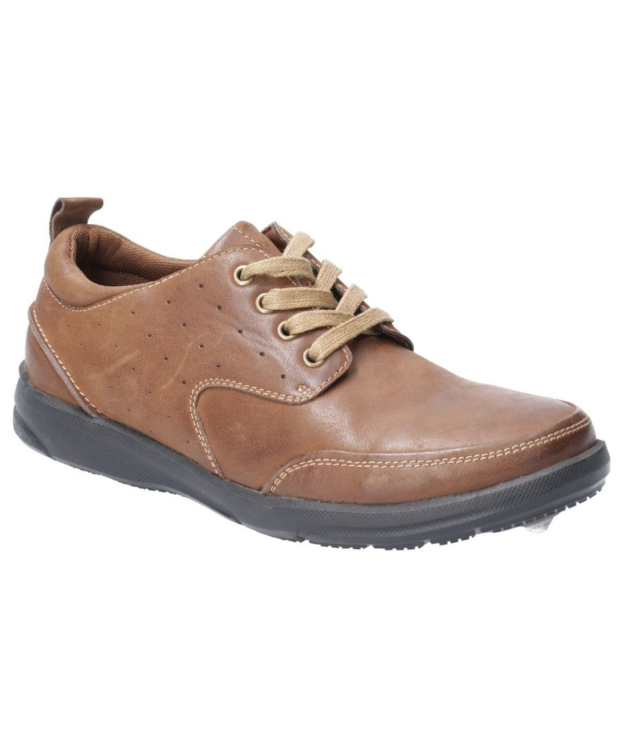 Image for Apollo Lace Up Shoe