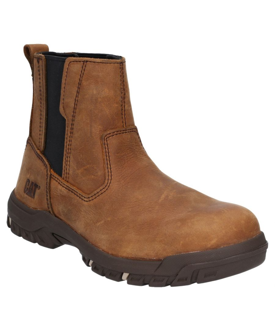 Image for Abbey Slip On Safety Boot