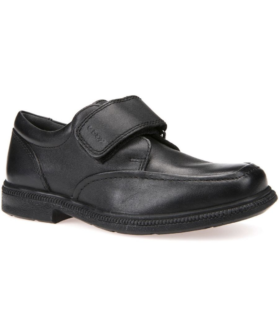 Image for JR Federico A Touch Fastening Shoe