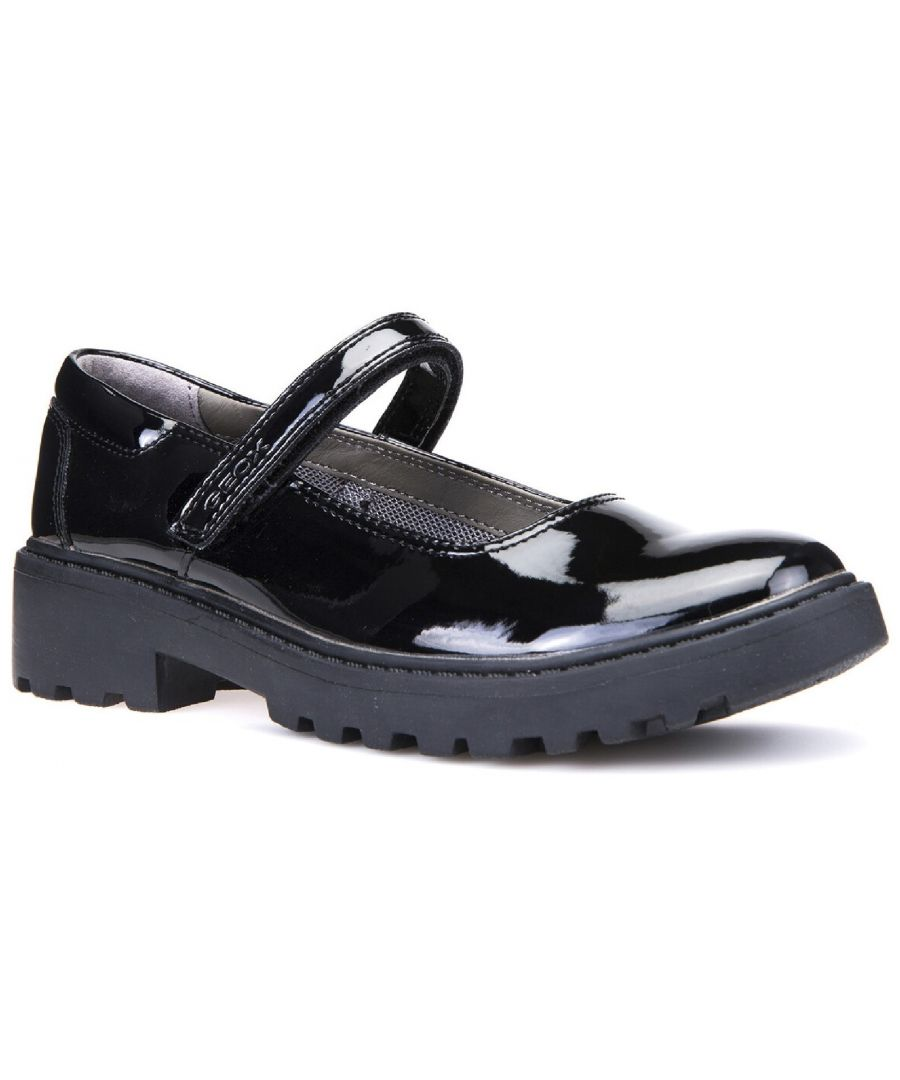 Image for J Casey G. P Touch Fastening Shoe