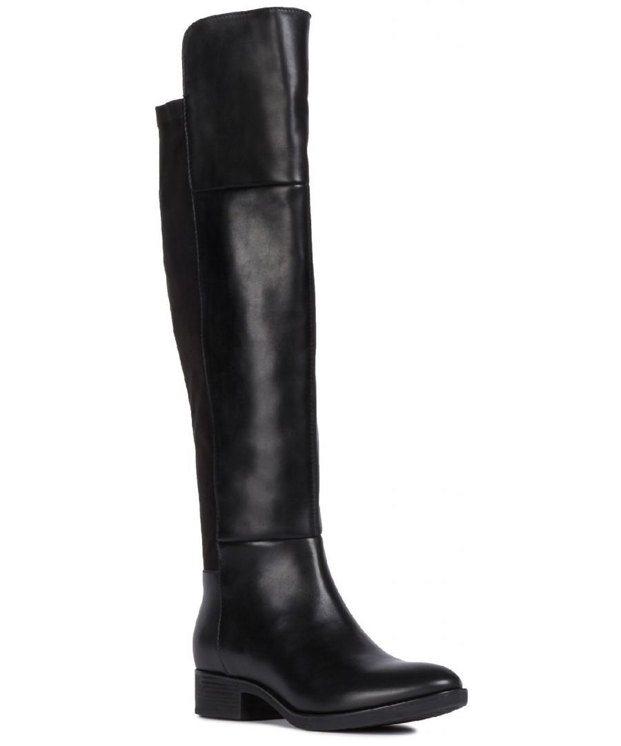 Image for D Felicity I Zip Up Boot