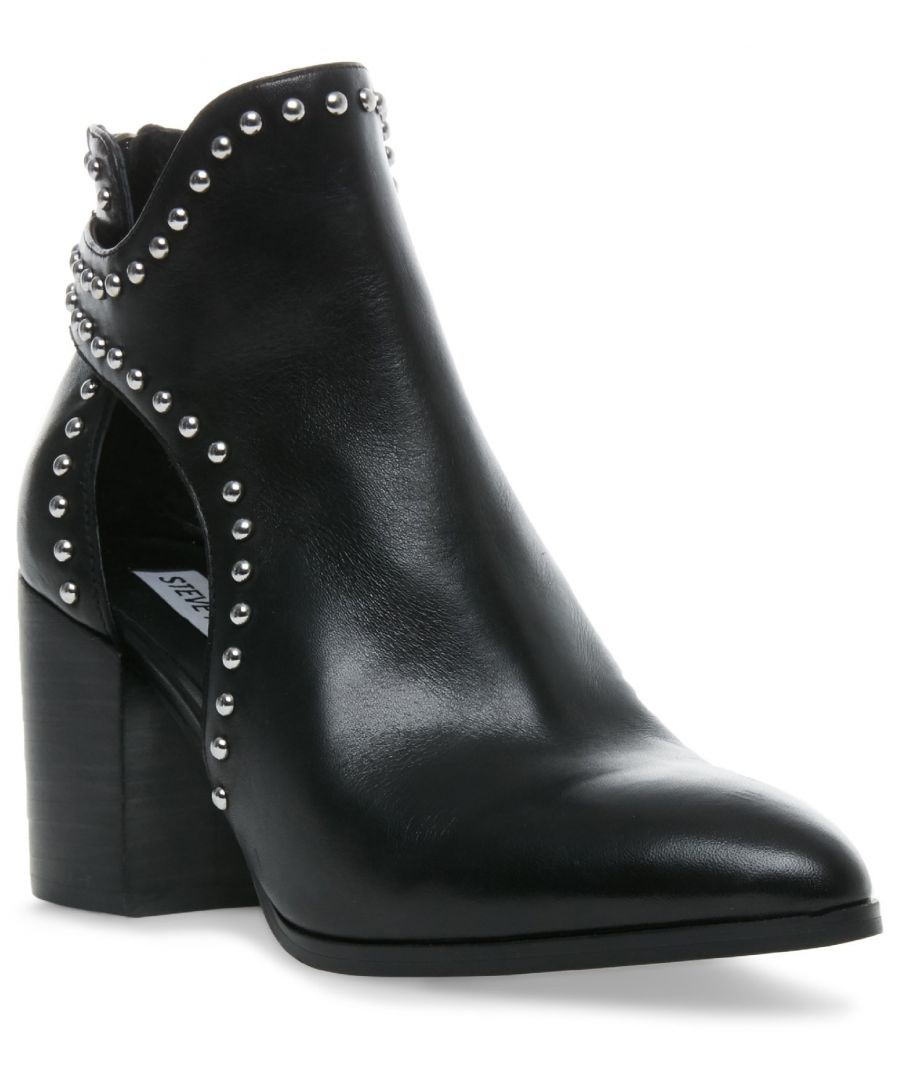 Image for Justice Zip Ankle Boot