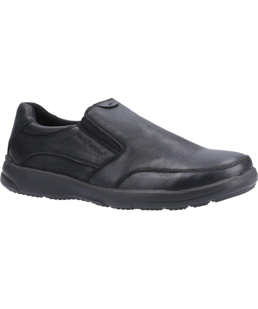 Image for Aaron Slip On Shoe