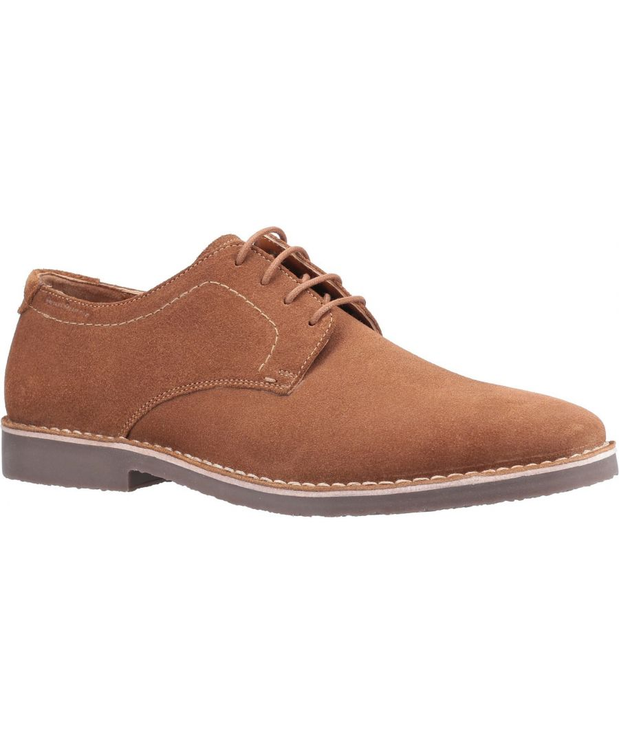 Image for Archie Lace Up Shoe