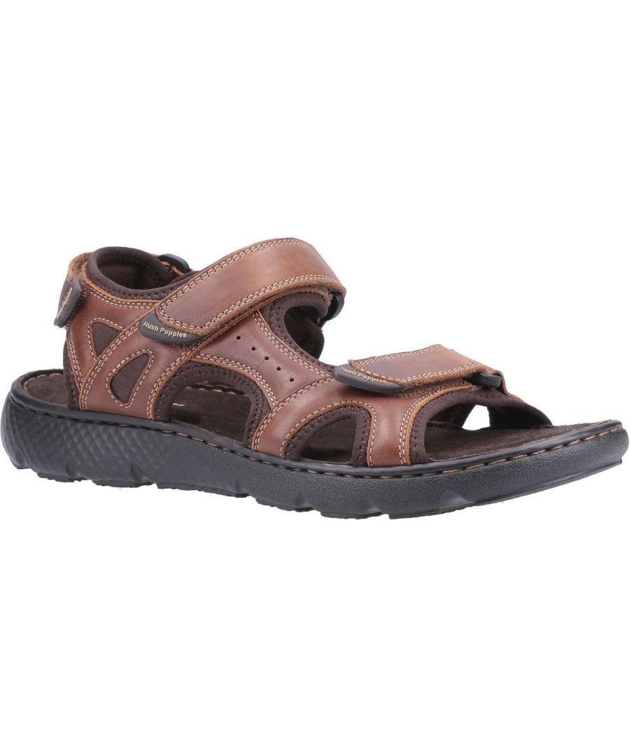 Image for Carter Strap Sandal
