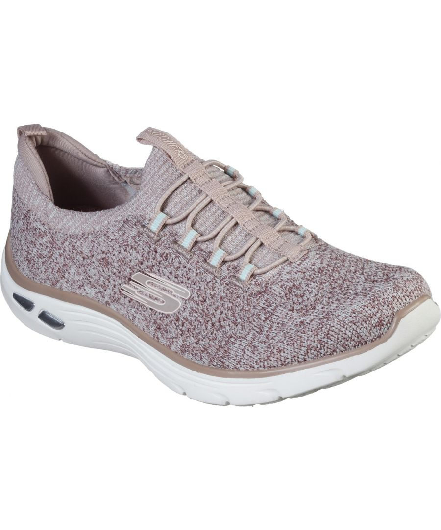 Image for Relaxed Fit Empire D'Lux Sharp Witted Slip On Sports