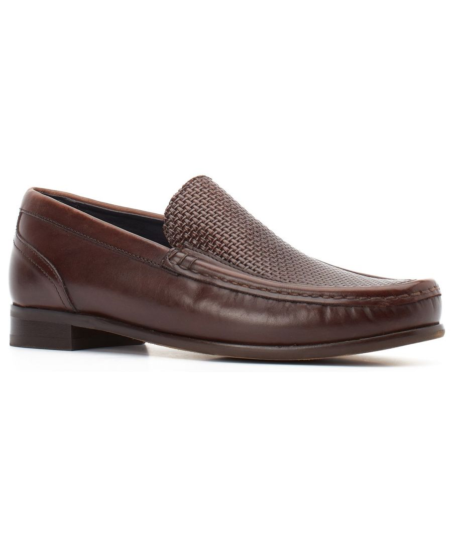Image for Corin Washed Slip On Shoe