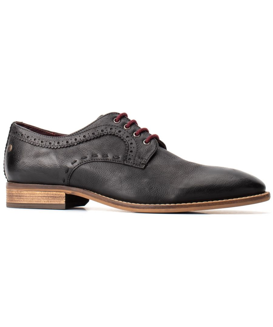 Image for Haddon Softy Lace Up Shoe
