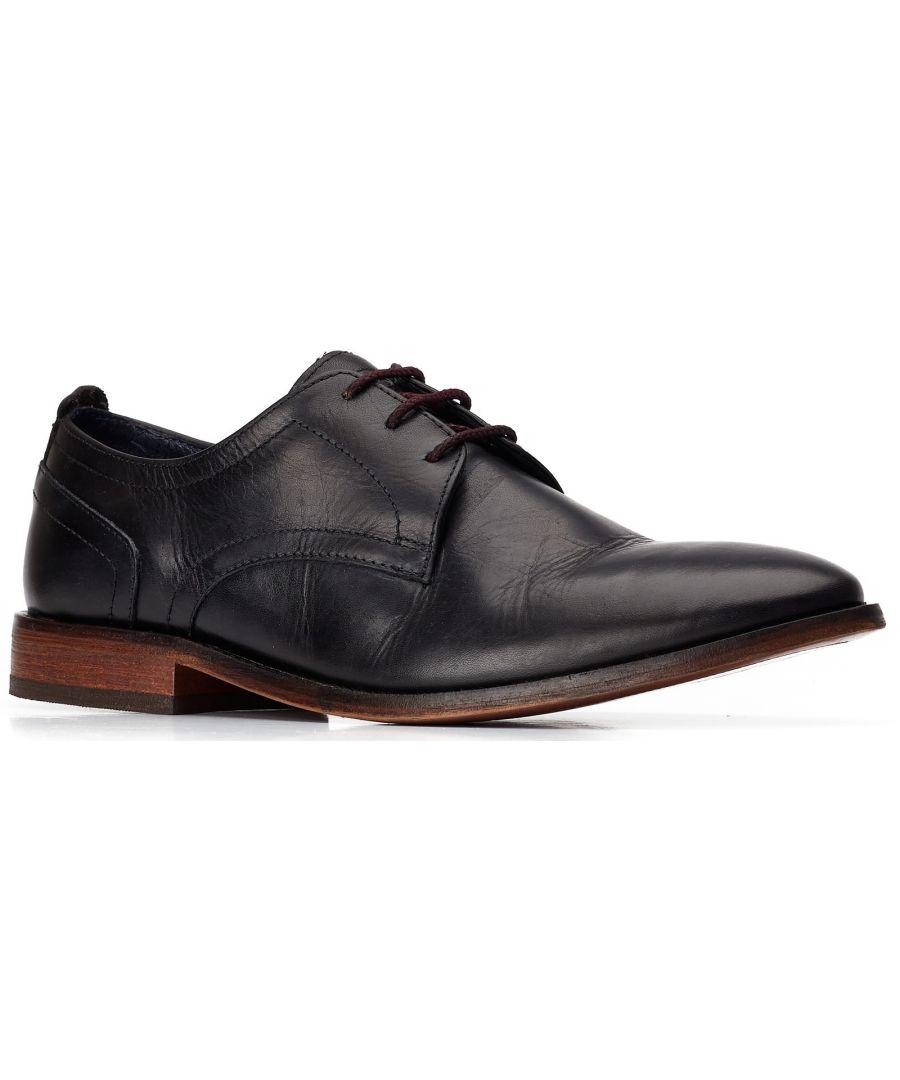 Image for Hammond Burnished Lace Up Shoe