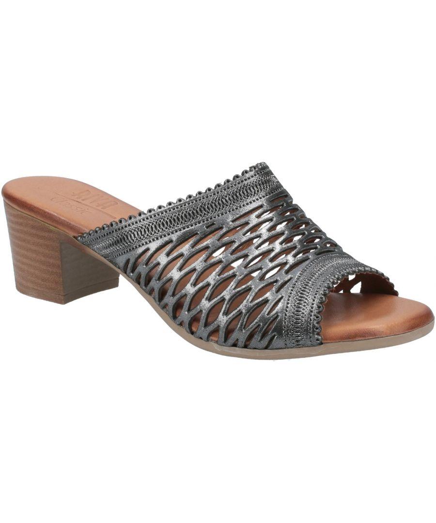 Image for Turion Buckle Sandal