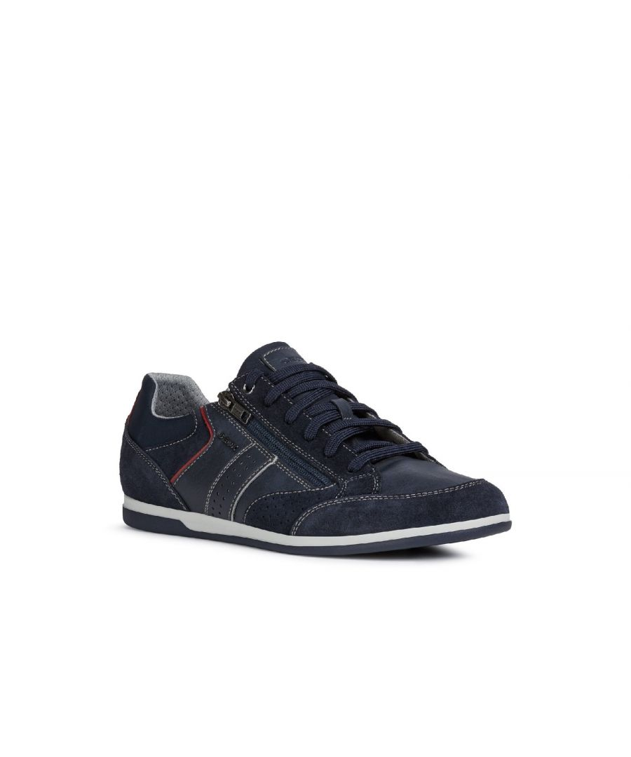 Image for U Renan A Lace Up Trainer