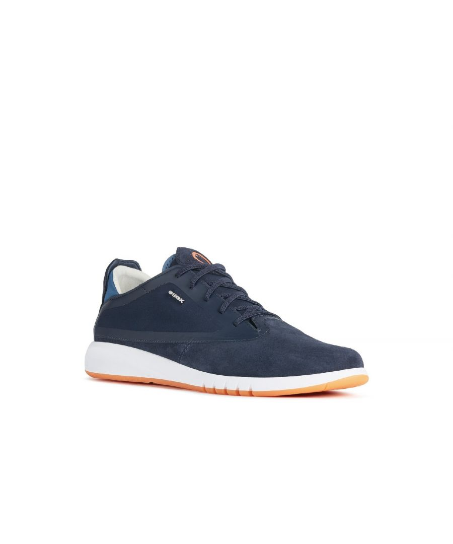 Image for U Aerantis A Lace Up Trainer