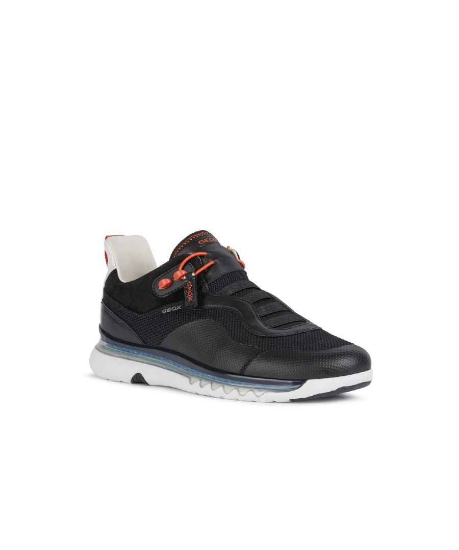 Image for U Levita A Lace Up Trainer