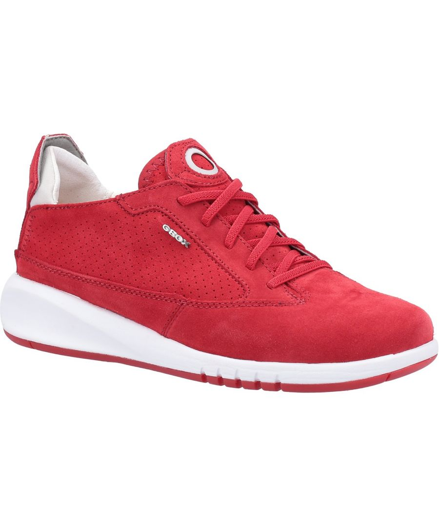 Image for D Aerantis A Lace Up Trainer