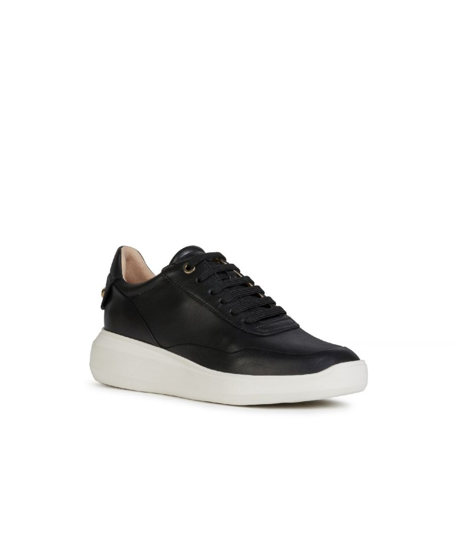Image for D Rubidia A Lace Up Trainer