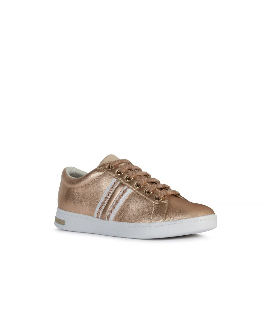 Image for D Jaysen A Casual Lace Up Trainer