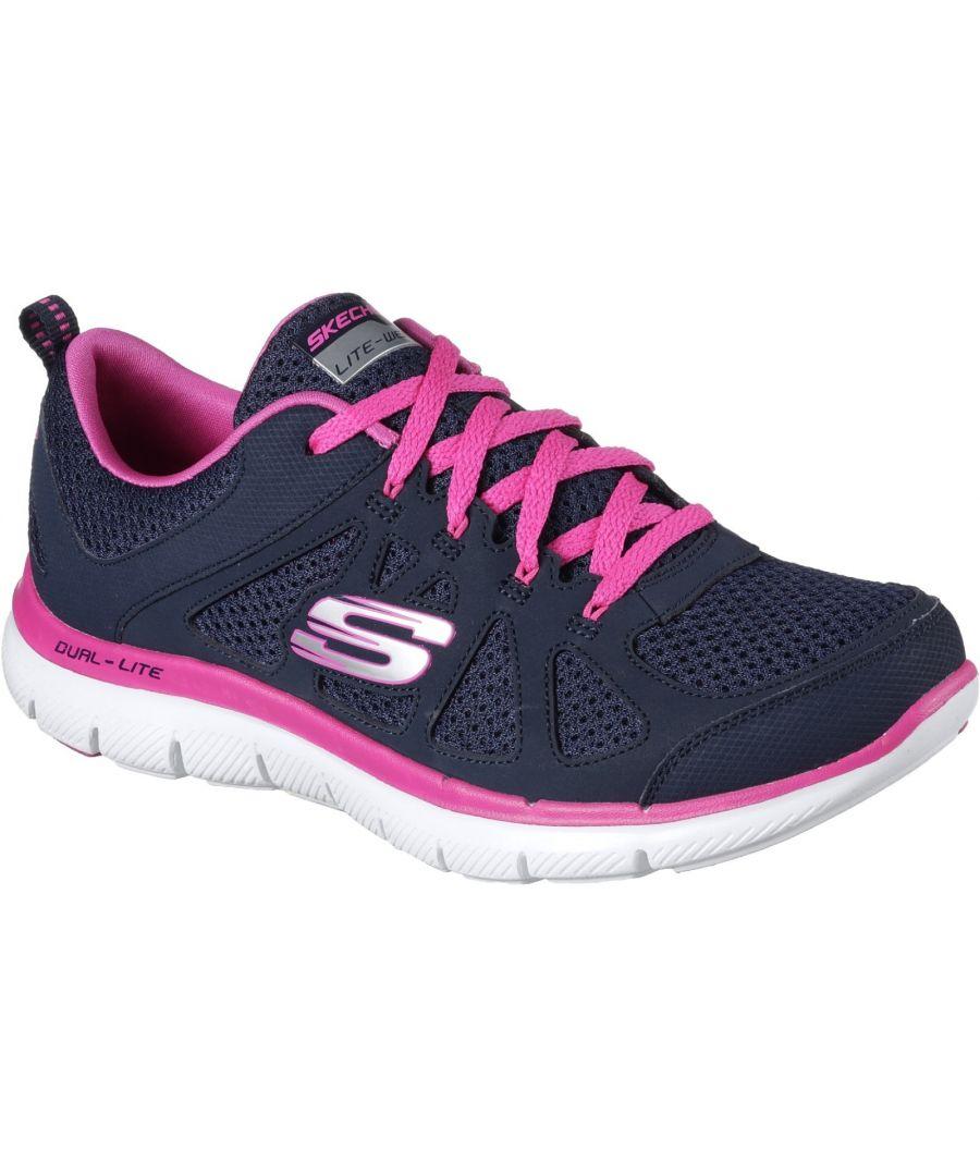 Image for Flex Appeal 2.0 Simplistic Sports Shoe