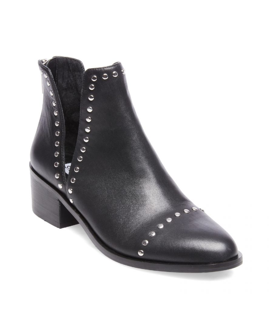 Image for Conspire Slip On Ankle Boot